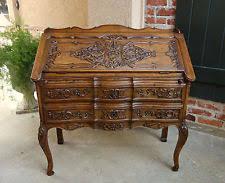 antique drop front desk drop front desk ebay
