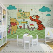 disney winnie pooh wall mural for your home buy at europosters price from