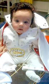 Infant Shark Halloween Costume Child Baby Elvis Costume