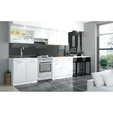 cuisine blanc laqué meuble de cuisine blanc laque cuisine complate ultra cuisine