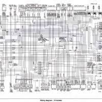 bmw r1150gs wiring diagram yondo tech