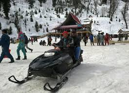 best time to visit for tourist to manali hill station of himachal
