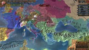 Ottoman Europe by Europa Universalis Iv Expansion U0027mandate Of Heaven U0027 Arrives On April 6
