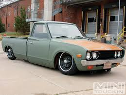 1977 datsun king cab pick up welcome to slamda lamda