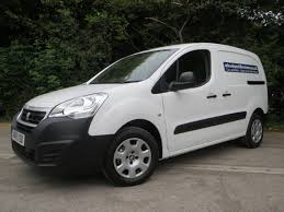 old peugeot van partner road test report and review