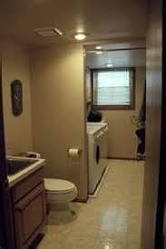 laundry room bathroom ideas laundry room half bath before and afters half baths laundry
