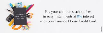 finance house pjsc credit cards personal finance in uae