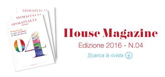 Housemagazine by House Magazine Sismaitalia