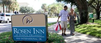 Hotels Near Fashion Island International Drive Orlando Hotels Near Pointe Orlando Rosen