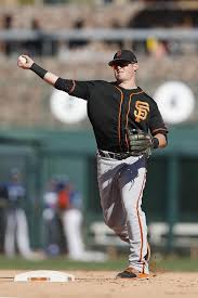 giants promote christian arroyo u0027completely caught off guard