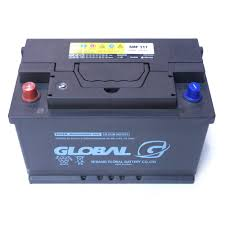 battery car global smf 111 90ah battery global car battery 12 volts batyre