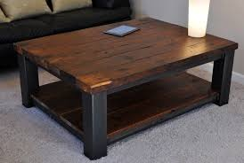 Coffee Table Store Rustic End Tables And Coffee Tables 2016 Rustic Furniture