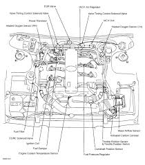 nissan pathfinder egr problems 94 infinity j30 a schematic or diagram hoses bolt intake