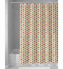 48 Inch Shower Curtain Buy Multicolour 84 X 48 Inch Shower Curtain By Haus And Sie