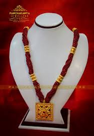 red gold jewelry necklace images Pin by laxmi giri on nepali gold jewelry pinterest gold jpg