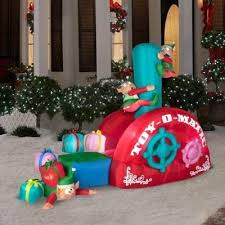 295 best inflatables images on pinterest christmas inflatables