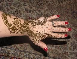 henna design arabic style style henna designs