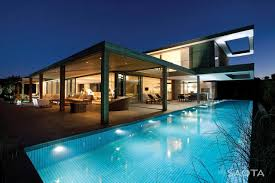 Luxury Home Design Contemporary Beachfront Home In South Africa Youtube