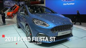 next generation ford fiesta st won u0027t be sold in america autoblog