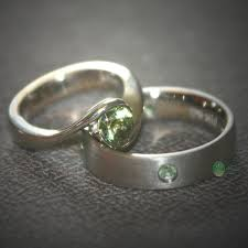 maine wedding band wedding rings chaya studio jewelry