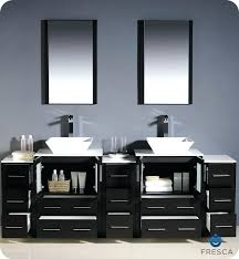 double sink vanities for sale dual sink bathroom vanity modern double sink bathroom vanity w three