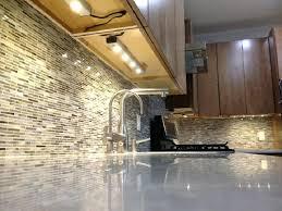 ge slimline led under cabinet lighting home depot ge led under