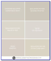 perfect greige paint color benjamin moore painting home design
