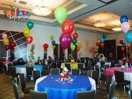 balloon delivery san diego christmas theme balloons san diego by balloon utopia