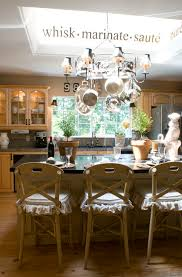 Traditional French Kitchens - french country kitchens