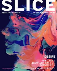 slice magazine fiction nonfiction poetry