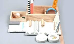 designer office desk office accessories for desk atken me