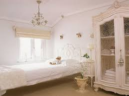 White And Silver Bedroom Vintage Bedroom Idea White And Silver Bedroom Ideas Vintage White