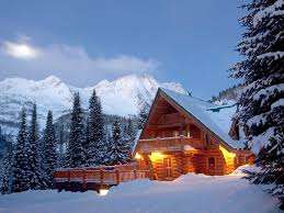 canada s 12 best winter destinations