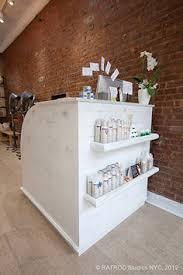 Desks Reception Desks For Salons Looks Like Sprinkles For Decorative Stones At Bottom Of Vase