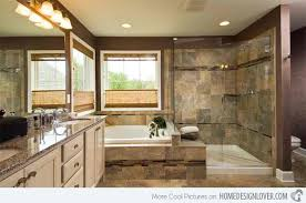 bathroom granite countertops ideas 15 bathrooms with granite countertops home design lover intended