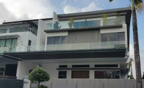 Semi Detached Home Design News Bungalow U0026 Semi D Home Design And Renovation Hock Tat Building