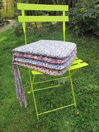 galette de chaise de jardin com chaise jardin castorama chaios com