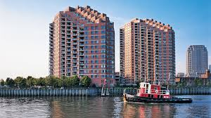the pier apartments jersey city 1 harborside place