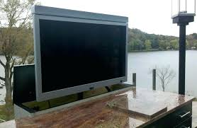 outdoor tv lift cabinet outdoor tv lift cabinet lift with build outdoor tv lift cabinet