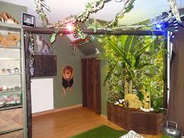 chambre jungle enfant amenagement chambre enfant un expert à votre service le décorateur