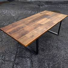 communal table for sale large reclaimed barn board harvest table by barnboardstore com for