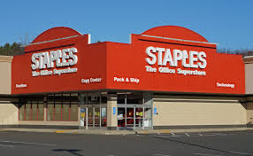 Office Depot by Staples Will Buy Office Depot Who Cares Stealing Share