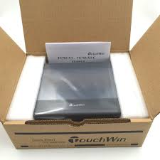 7 inch touch hmi 800 480 xinje tg765 xt c 64mbarm9 cpu 400mhz rtc