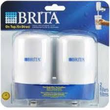 Britta Faucet Filter Brita Faucet Water Filter