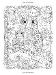 coloring page for adults owl coloring pages of owls for adults owl inside remodel 8 chacalavong