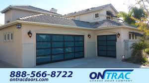 A1 Overhead Door by On Trac Garage Doors Southern California U0027s 1 Garage Door