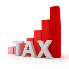 2015 Federal Tax Tables 2015 Federal Tax Rates Personal Exemptions And Standard