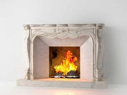 marble fireplace 02