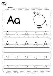 free alphabet tracing worksheets download all the letters from a