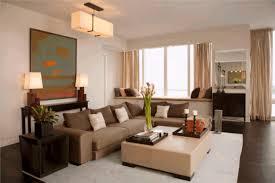 l shaped living dining room furniture layout black metal frame
